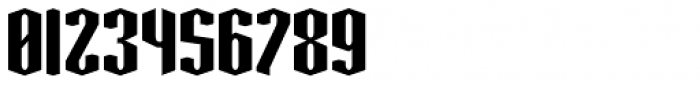 Greenbriar AEF360 Font OTHER CHARS