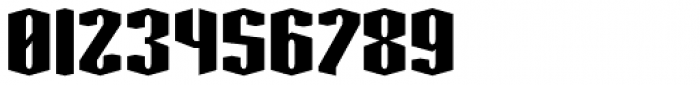 Greenbriar AEF380 Font OTHER CHARS