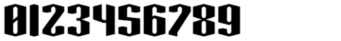 Greenbriar AEF560 Font OTHER CHARS
