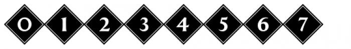 Greenleaf Diamonds Ltd Font OTHER CHARS