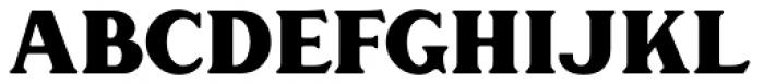 Greissler Regular Font UPPERCASE
