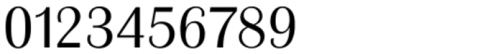 Grenoble Serial Light Font OTHER CHARS