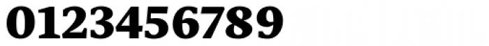 Greta Text Pro Bold Font OTHER CHARS