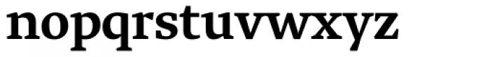 Greta Text Pro Med Plus Font LOWERCASE