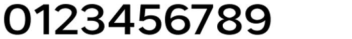 Grey Sans SemiBold Font OTHER CHARS