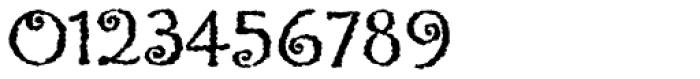 Greymantle Std Font OTHER CHARS