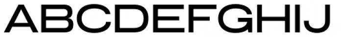 Grillmaster Extra Wide Medium Font UPPERCASE