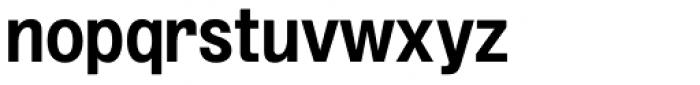 Grillmaster Regular Bold Font LOWERCASE