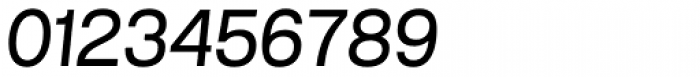 Grillmaster Semi Wide Regular Italic Font OTHER CHARS