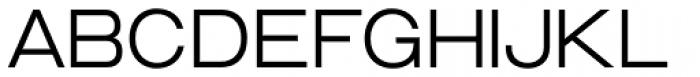 Grillmaster Wide Light Font UPPERCASE