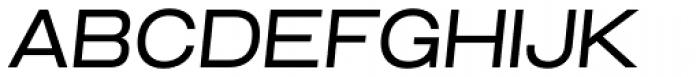 Grillmaster Wide Regular Italic Font UPPERCASE