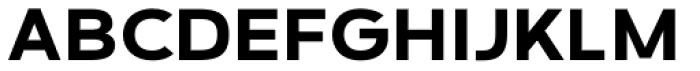 Grindhaus Sans Font LOWERCASE