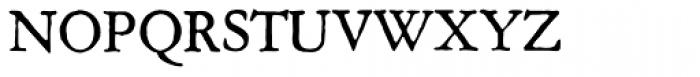 Grit Primer Titling Font UPPERCASE