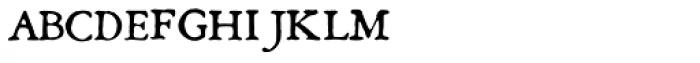 Grit Primer Titling Font LOWERCASE