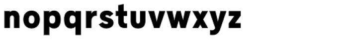 Grold Slim Bold Font LOWERCASE