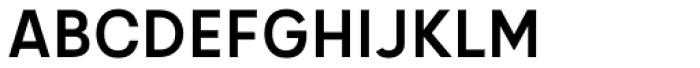 Grold Slim Regular Font UPPERCASE