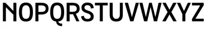Grota Bold Font UPPERCASE