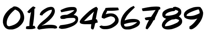 gsmfont Font OTHER CHARS