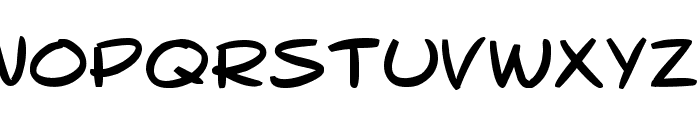 gsmfont Font LOWERCASE