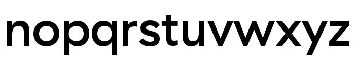 GT Haptik Medium Font LOWERCASE
