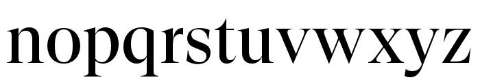 GT Super Display Regular Font LOWERCASE