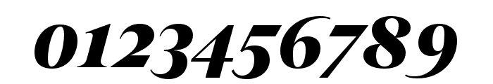GT Super Display Super Italic Font OTHER CHARS