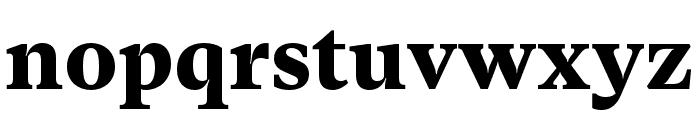 GT Super Text Black Font LOWERCASE