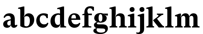 GT Super Text Bold Font LOWERCASE