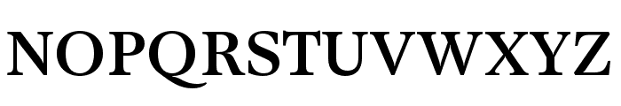 GT Super Text Medium Font UPPERCASE
