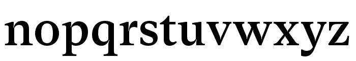 GT Super Text Medium Font LOWERCASE