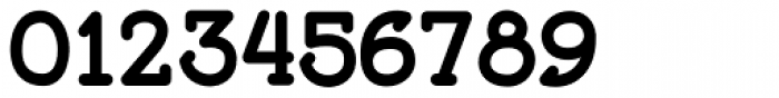 GT Fairbanks Font OTHER CHARS