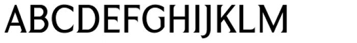 GT Forward Thinking Font UPPERCASE