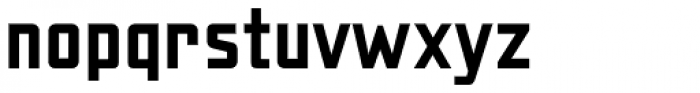 GT Shopaganda Regular Font LOWERCASE