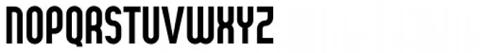 GT Timeless Geometric Font UPPERCASE