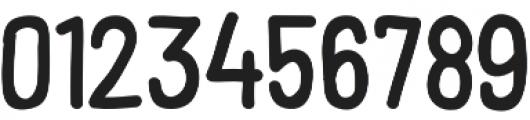 Guac otf (400) Font OTHER CHARS
