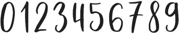 Guatemala otf (400) Font OTHER CHARS