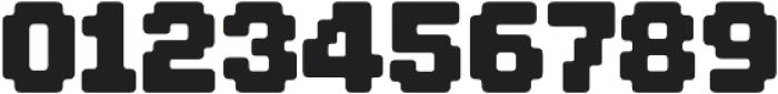 Gulkave Regular otf (400) Font OTHER CHARS