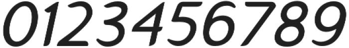 Gumela otf (400) Font OTHER CHARS