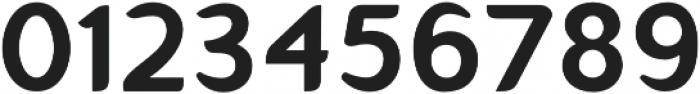 Gumela otf (700) Font OTHER CHARS