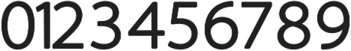 Gundala otf (400) Font OTHER CHARS