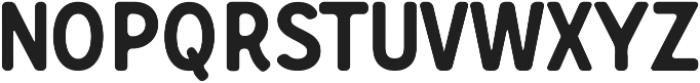 Gunnar ttf (400) Font UPPERCASE