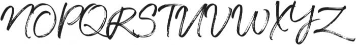 Gustavson Script Alt otf (400) Font UPPERCASE