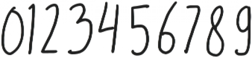 Gustisans Regular otf (400) Font OTHER CHARS