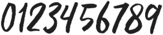 Gustolle otf (400) Font OTHER CHARS
