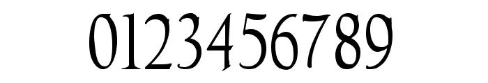 Gudvayne Regular Font OTHER CHARS