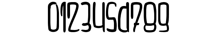 Gulliver Font OTHER CHARS