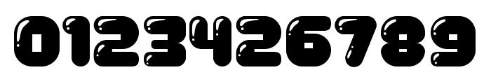Gummy Regular Font OTHER CHARS