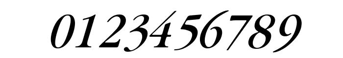 Guru Italic Font OTHER CHARS