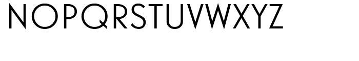 Guildford Regular Font UPPERCASE