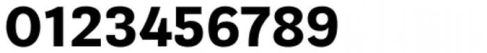 Guanabara Sans Bold Font OTHER CHARS